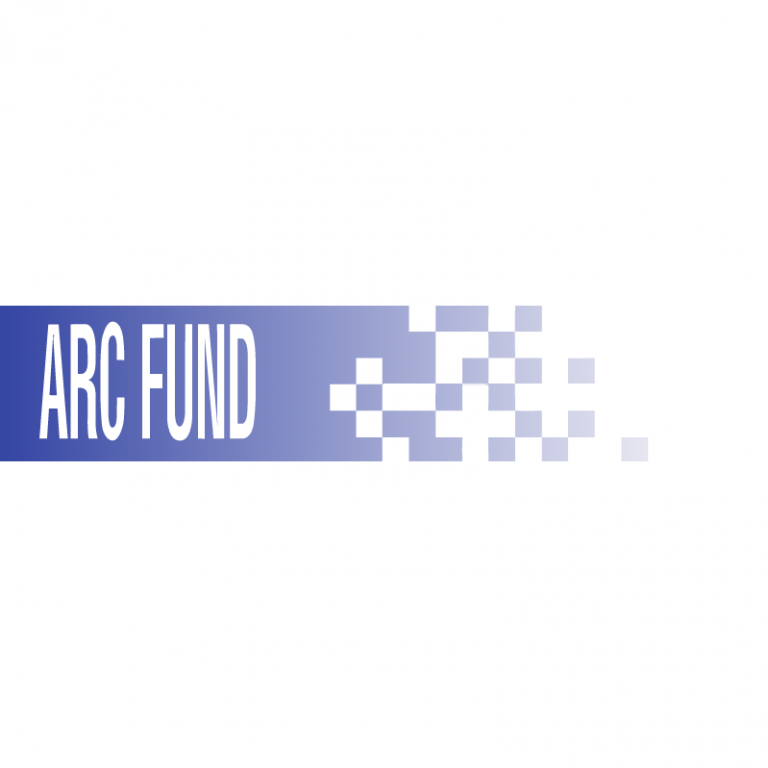ARC Fund logo