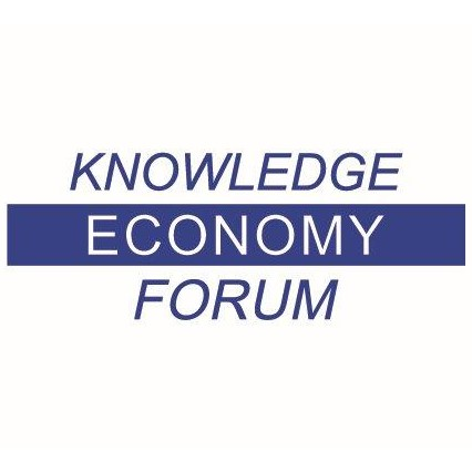 Knowledge Economy Forum logo