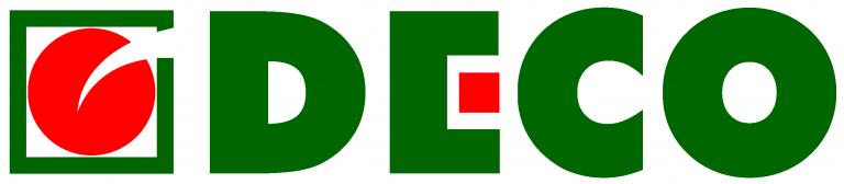 DECO logo
